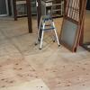 DIYで床を作ってみた!低価格で畳からフローリングへ|セルフリノベーション.com